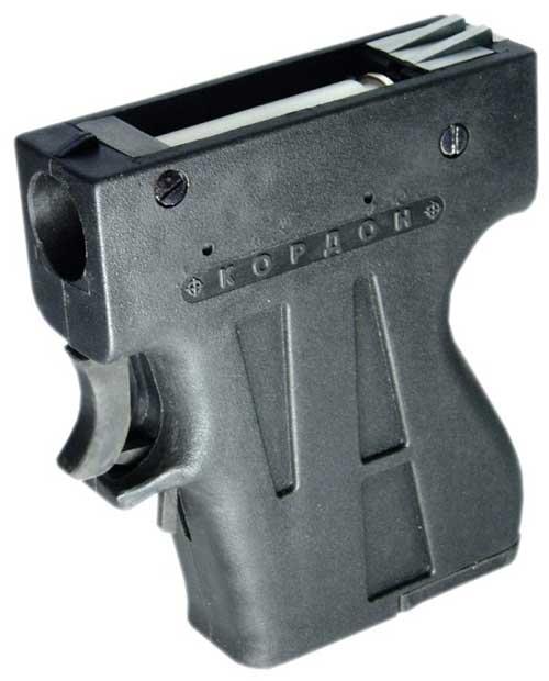 Бесствольный пистолет «Кордон»