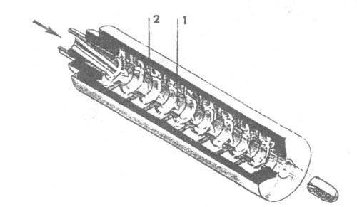 схема глушителя - Схемы.